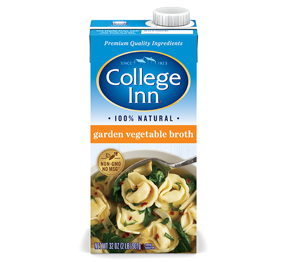 College Inn® Garden Vegetable Broth
