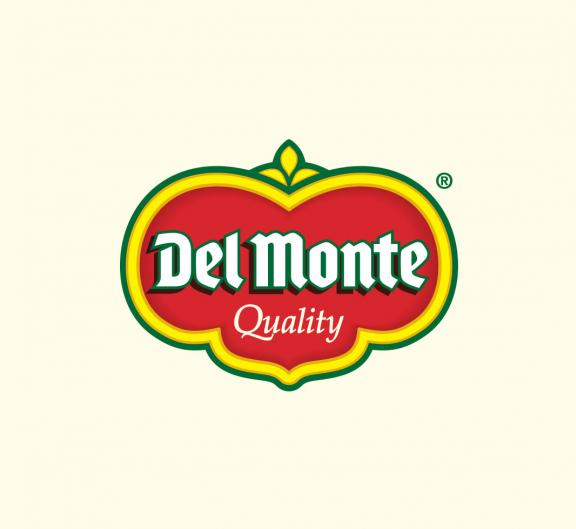 Del Monte® Fruit Burst® Squeezable Fruit Mango Flavored Fruit Tubes
