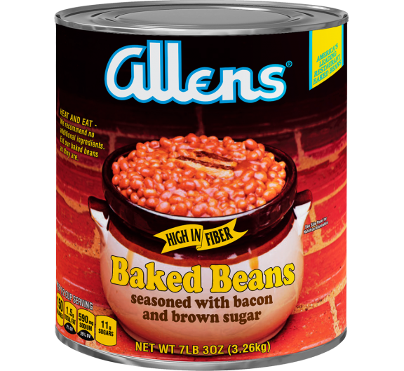Allens® Baked Beans