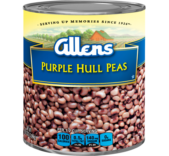 Allens® Purple Hull Peas