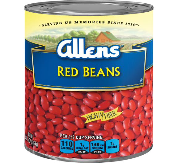 Allens® Red Beans